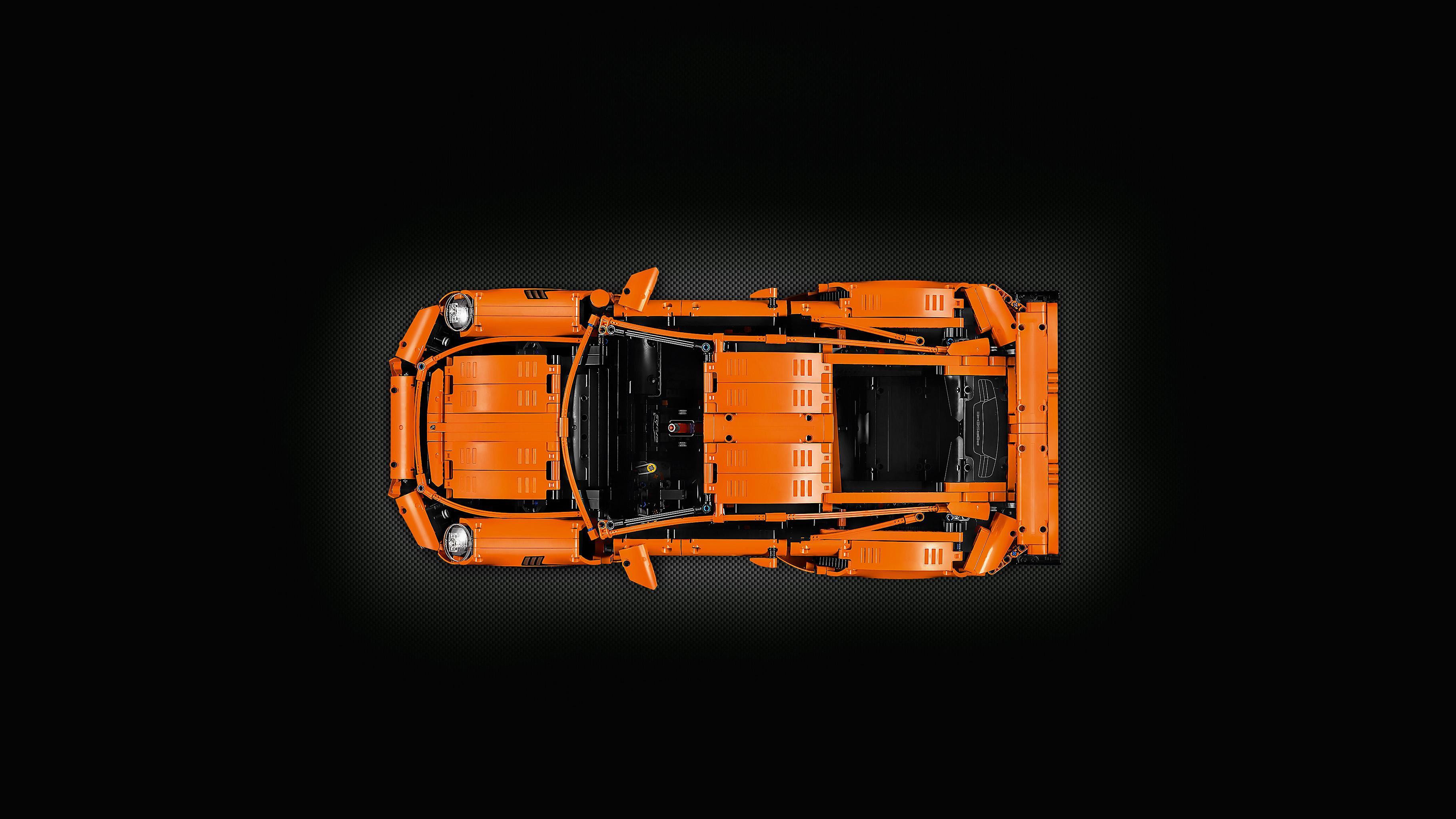 lego technic porsche 911 gt3 rs toys games. Black Bedroom Furniture Sets. Home Design Ideas