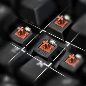 MGK1-K Kailh Brown Mechanical Switch