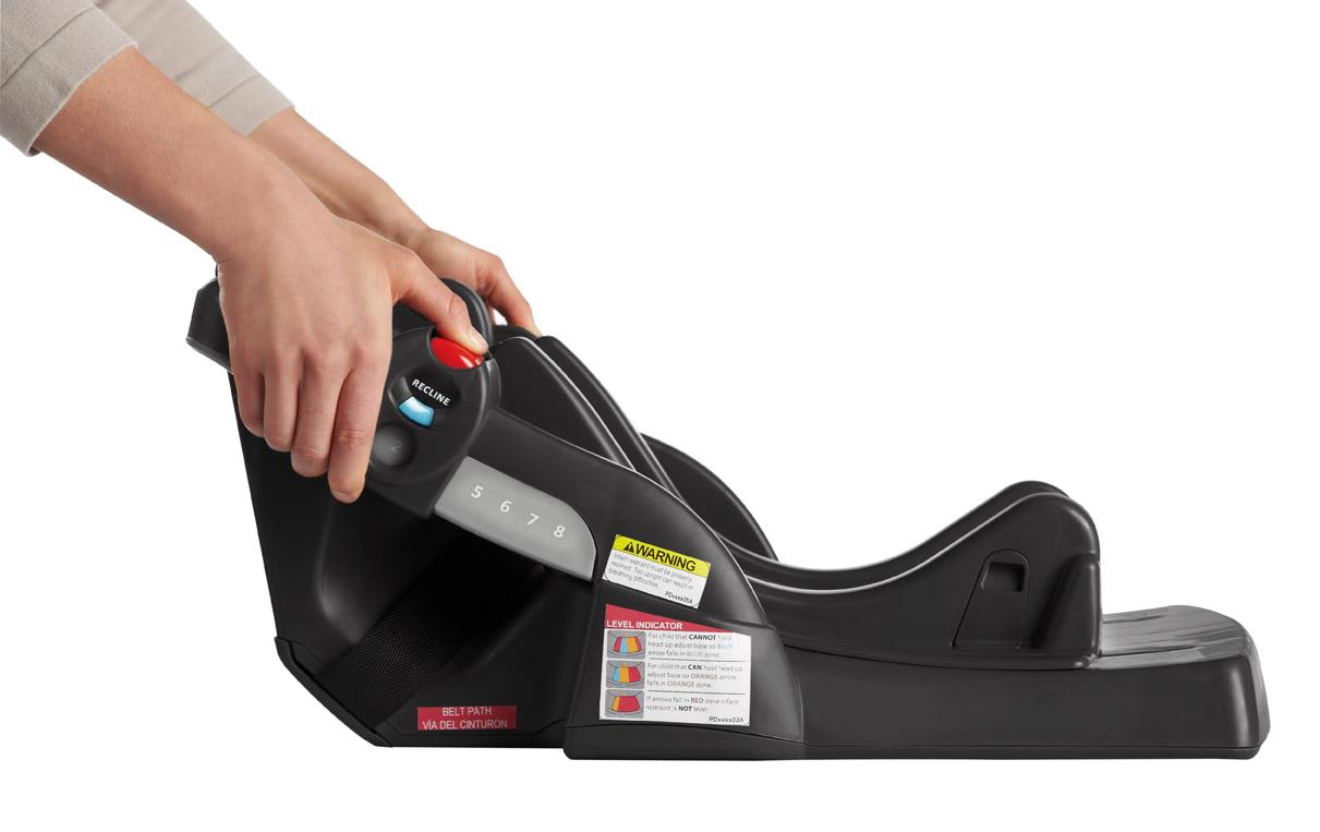 graco snugride click connect 30 lx infant car seat base black baby. Black Bedroom Furniture Sets. Home Design Ideas