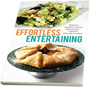 Recipe Book Included