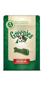 ) GREENIES Original Dental Chews for Dogs