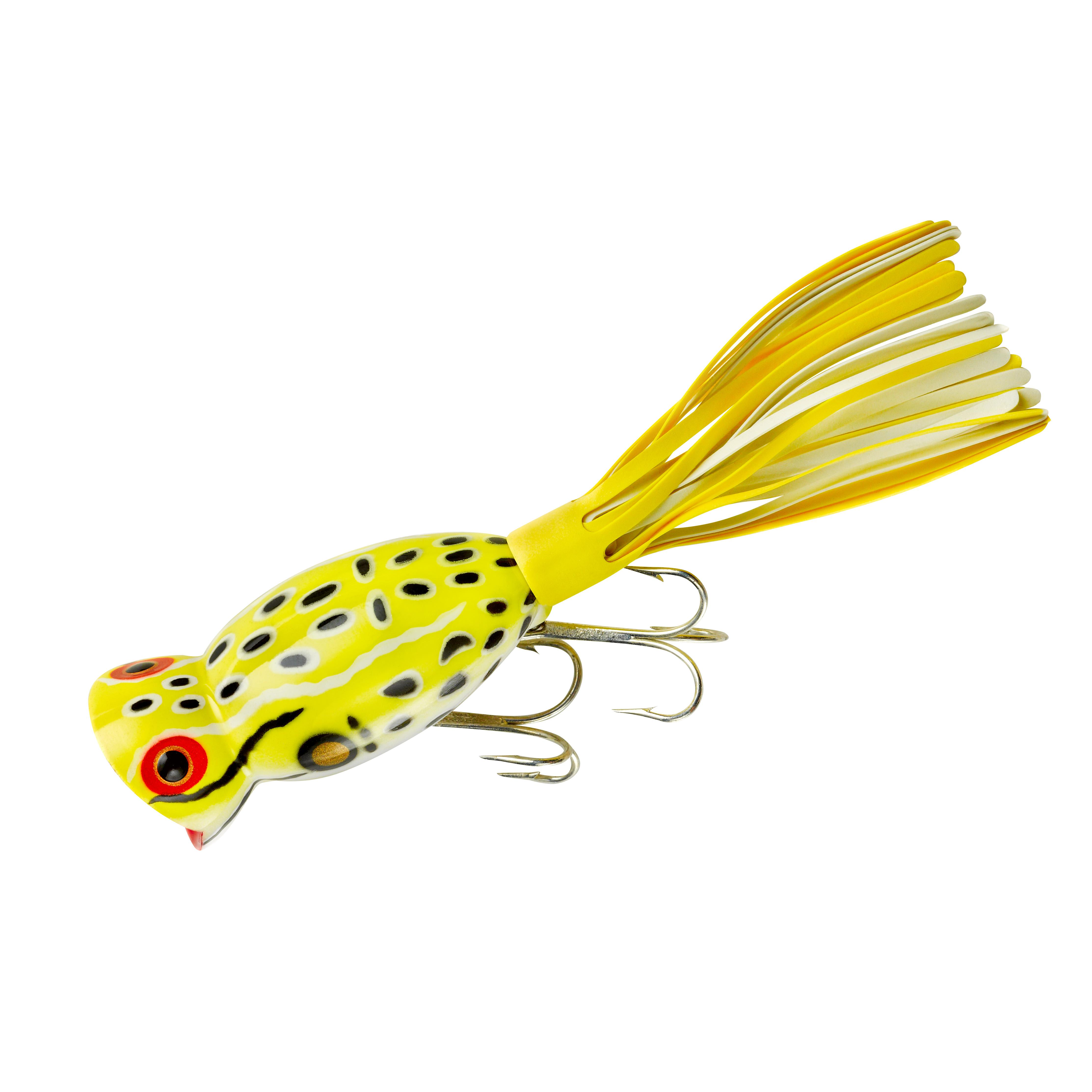 Arbogast triple threat lure 3 pack for Amazon fishing lures