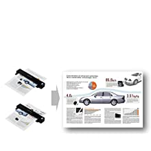 Fujitsu ScanSnap S1100i Mobile Scanner