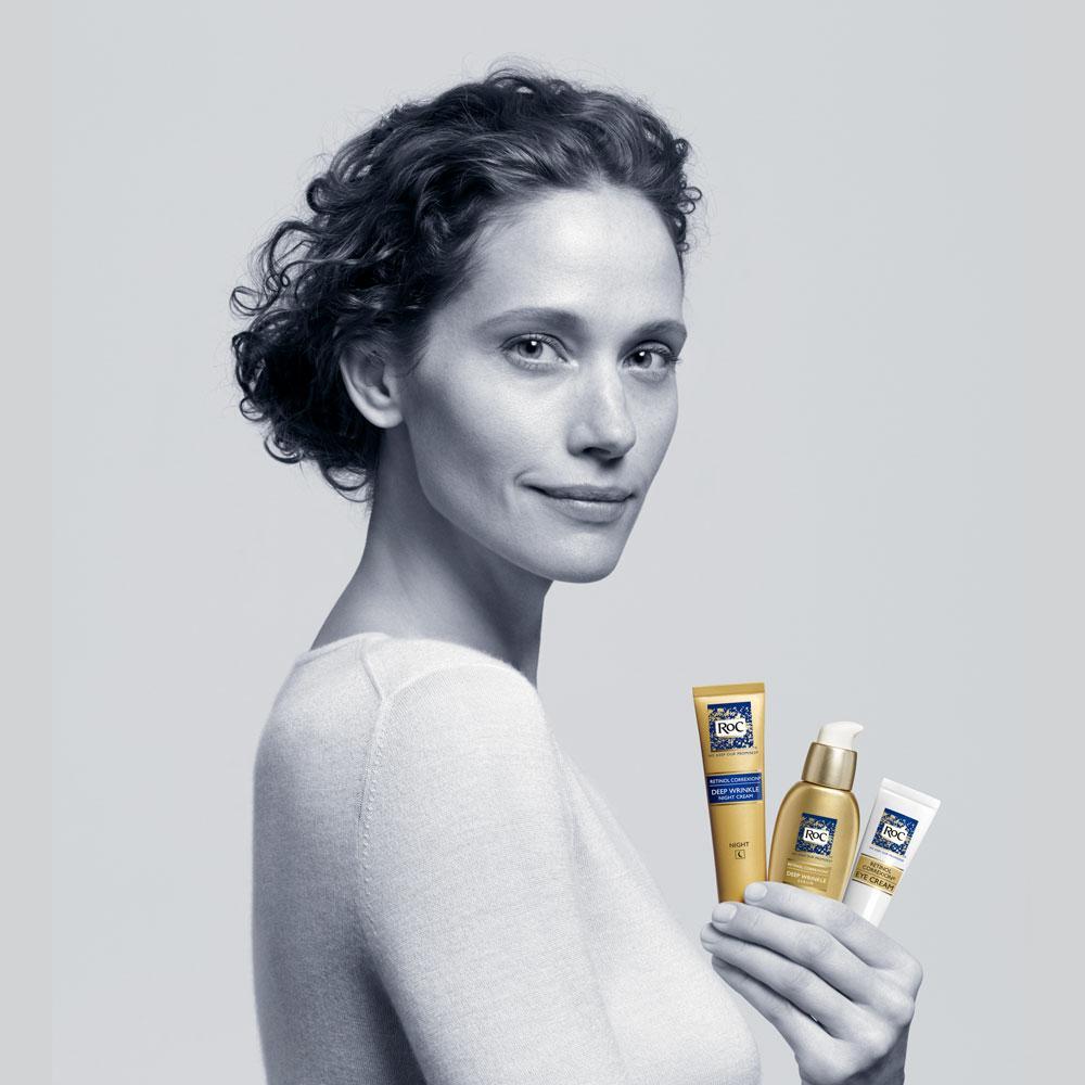 Retinol And Skin Care