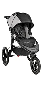 Amazon Com Baby Jogger 2016 City Select Single Stroller