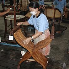 furniture, antique furniture, historical chairs