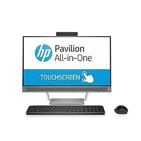 hp pavilion 24 a010 23 8 all in one desktop intel core i5 23 en mercado libre. Black Bedroom Furniture Sets. Home Design Ideas