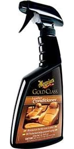 Gold Class Leather Conditioner