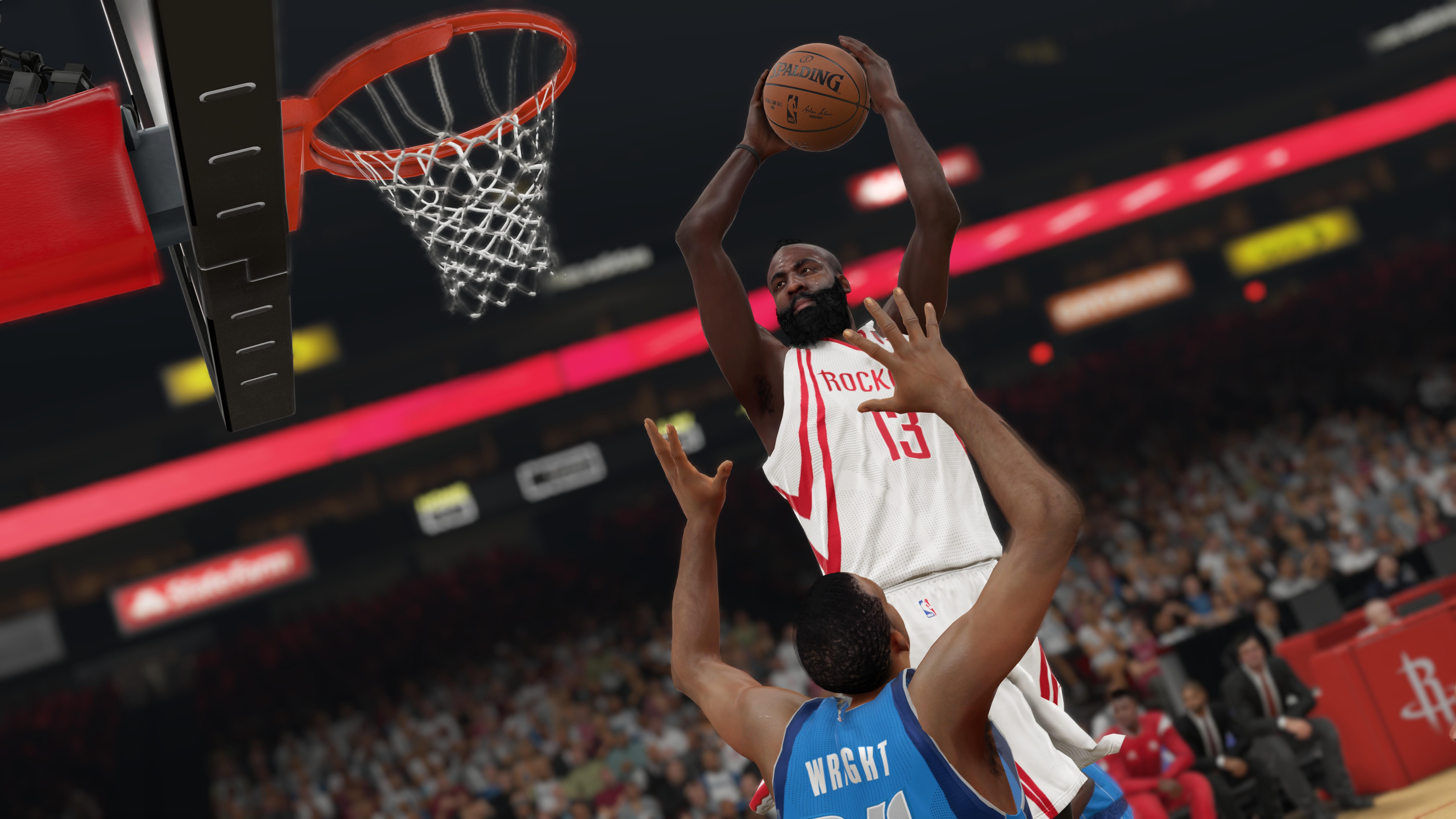 Amazon.com: NBA 2K15 - PlayStation 4: Take 2 Interactive