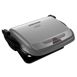 5 Serving Multi-Plate Evolve Grill