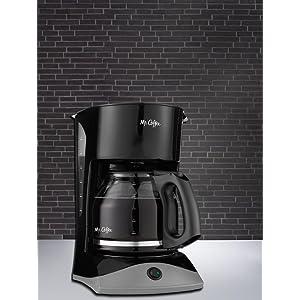 Simple Coffee Maker