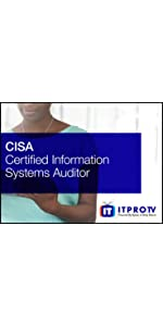 CISA Certified Information Systems Auditor Study Guide By ...