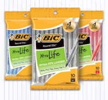 BIC Cristal Xtra-Smooth Pen