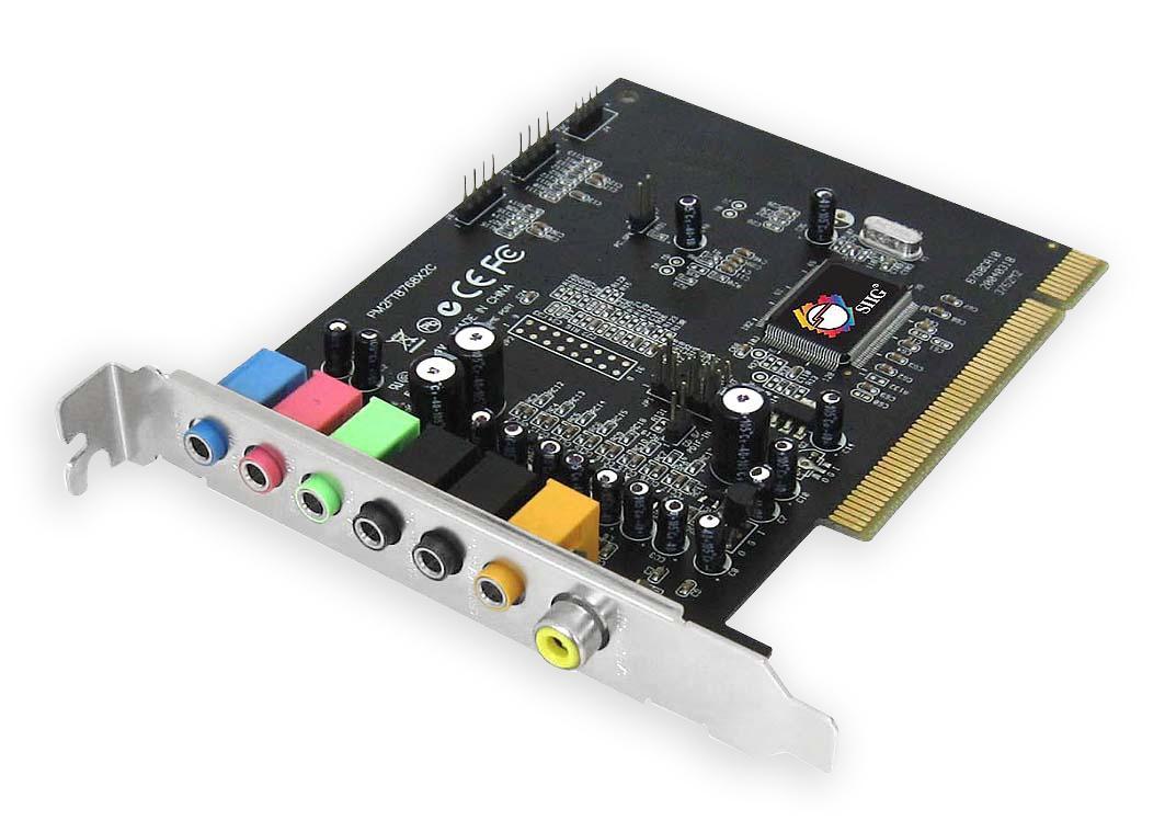 Amazon.com: Creative Sound Blaster Audigy FX PCIe 5.1 Sound Card ...