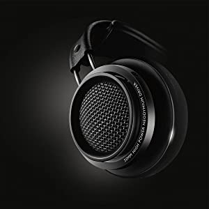 Philips Fidelio X2 Over the hear headphones - Acoustic open back design