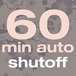 Auto Shutoff