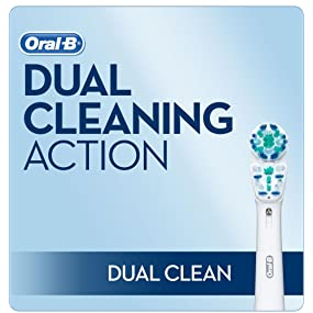 oral b, oral b toothbrush, electric toothbrush, brush refill, oral b refill