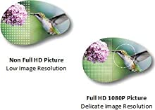 Spectacular Full HD 1080p Picture Performance