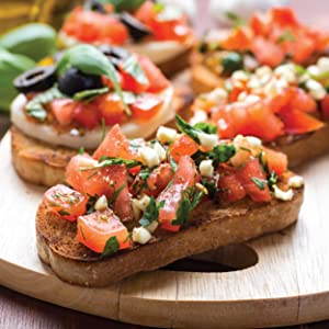 Fast & Creative appetizers!