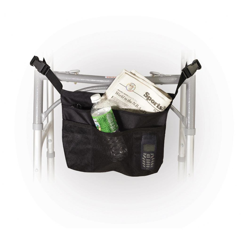 Amazon.com: Drive Medical Deluxe Nylon Walker Carry Pouch