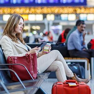 travel locks, locks for business travel, TSA travel locks