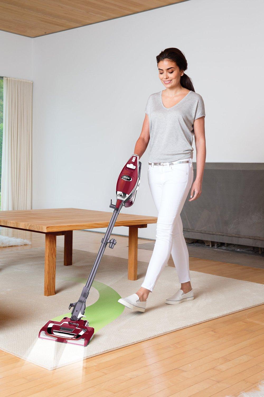 Amazon Com Sharkninja Rocket Deluxepro Ultra Light Vacuum