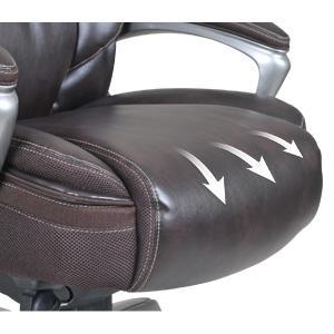 seat edge
