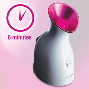 EH-SA31VP Six Minute Facial Treatment