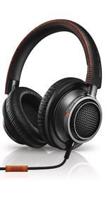 Philips L2 Fidelio Headphones with Mic