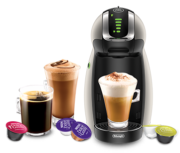 nestle latte machine