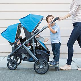 About UPPAbaby