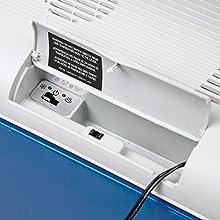 easy cooler warming cool fridge external large size