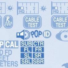 Speaker Popper and Speaker 5.1/7.1 ID# Mapper