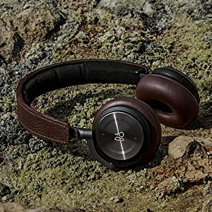 Beoplay H8, Wireless headphones, Bluetooth headphones