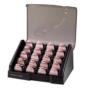 T|Studio Pearl Ceramic Heated Clip Hair Setter