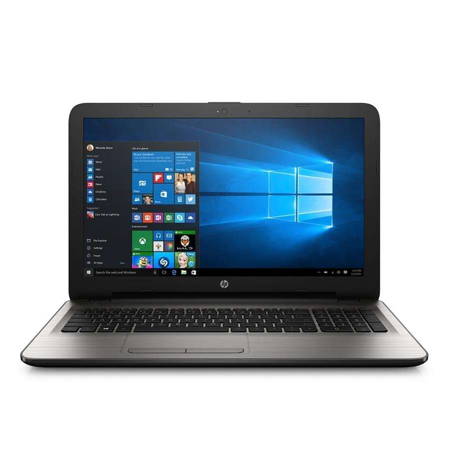 hp 15 ay018nr 15 6 inch laptop intel core i7 8gb ram 256gb ssd computers. Black Bedroom Furniture Sets. Home Design Ideas