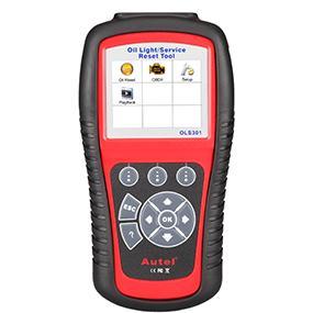 Autel OLS301 MaxiCheck Oil Light Reset Tool