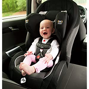 Amazoncom  Safety 1st Complete Air 65 Convertible Car Seat