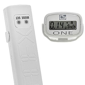 RADEX, RD ONE, Geiger counter, radiation detector, dosimeter