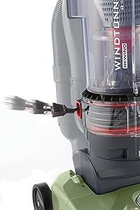 Automatic Cord Rewind
