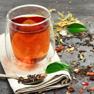 Amazon Com Gourmia Gdk290 Electric Glass Tea Kettle With