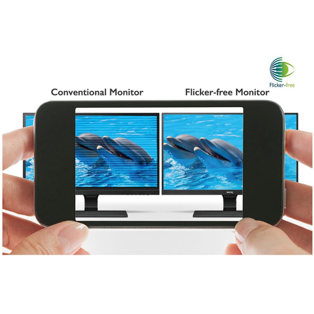 Benq Ew Series Ew2775zh 270 Inch Screen Eye Care Led Lit Monitor Asus Vc279h Frameless 27 Full Hd Ips Speaker Tuv View Larger