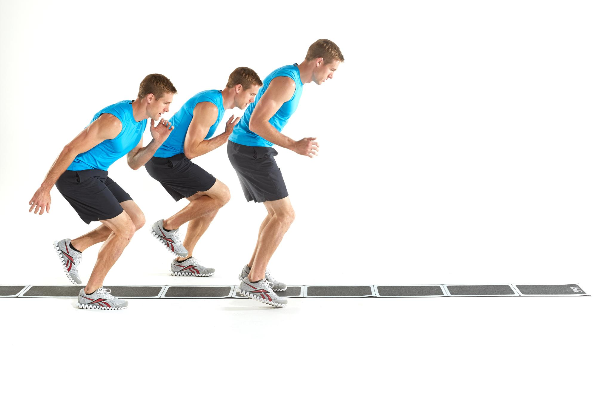 Amazon Com Spri Roll Out Agility Ladder Speed And
