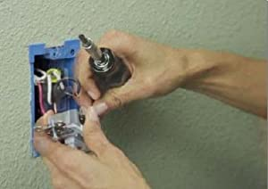 Gocontrol Wd500z 1 Z Wave 500 Watt Wall Mount Dimmer
