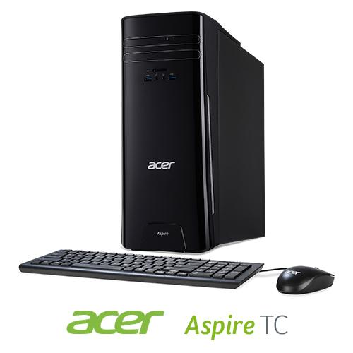Acer Aspire TC-606 New