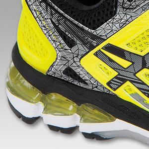 asics gel-kayano 22 lite mens running shoes