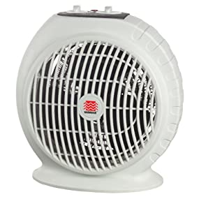 Amazon Com Oceanaire Hfq15a Warmwave Fan Heater Electric