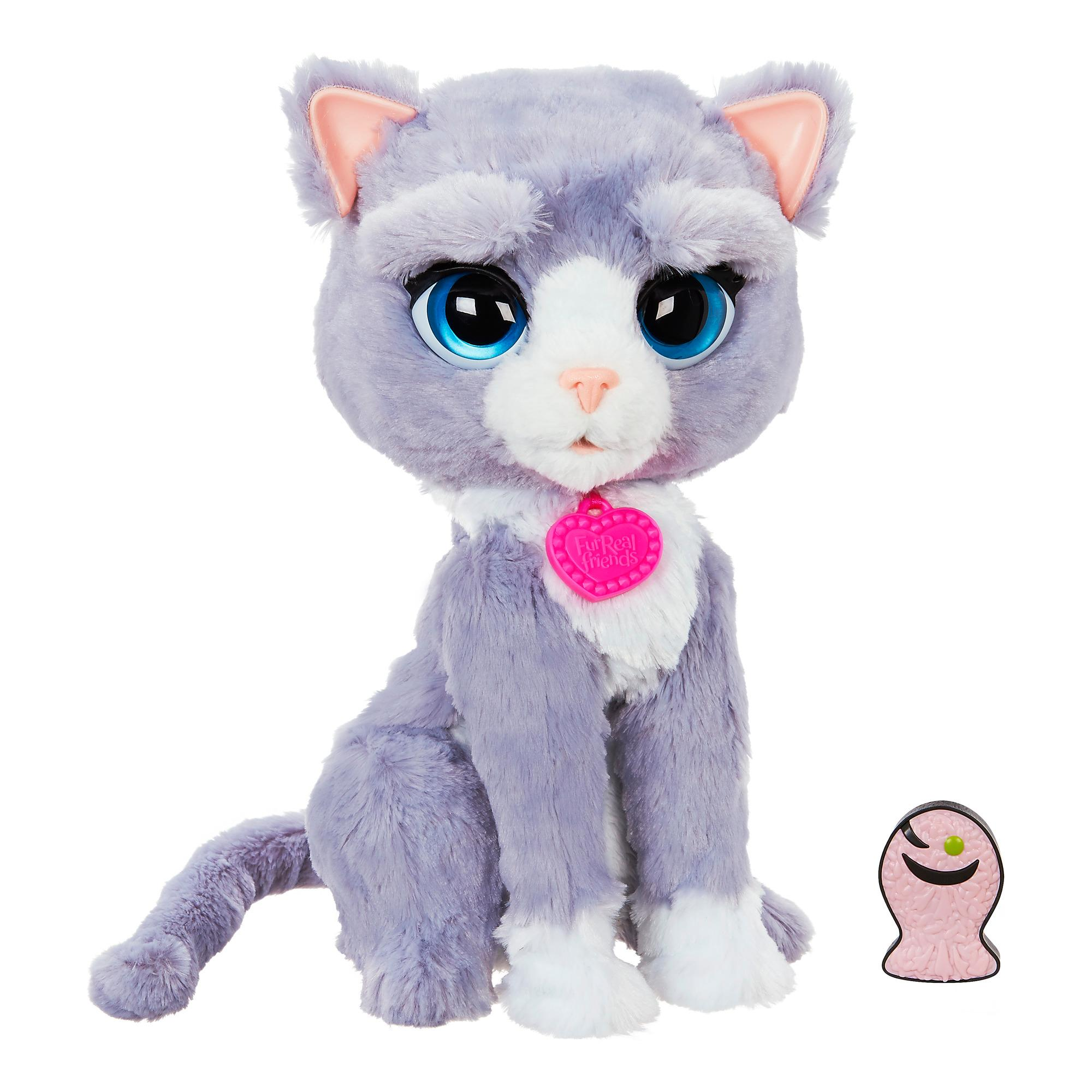 Toys And Friends : Amazon furreal friends bootsie toys games