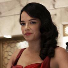 Letty Ortiz, Michelle Rodriguez