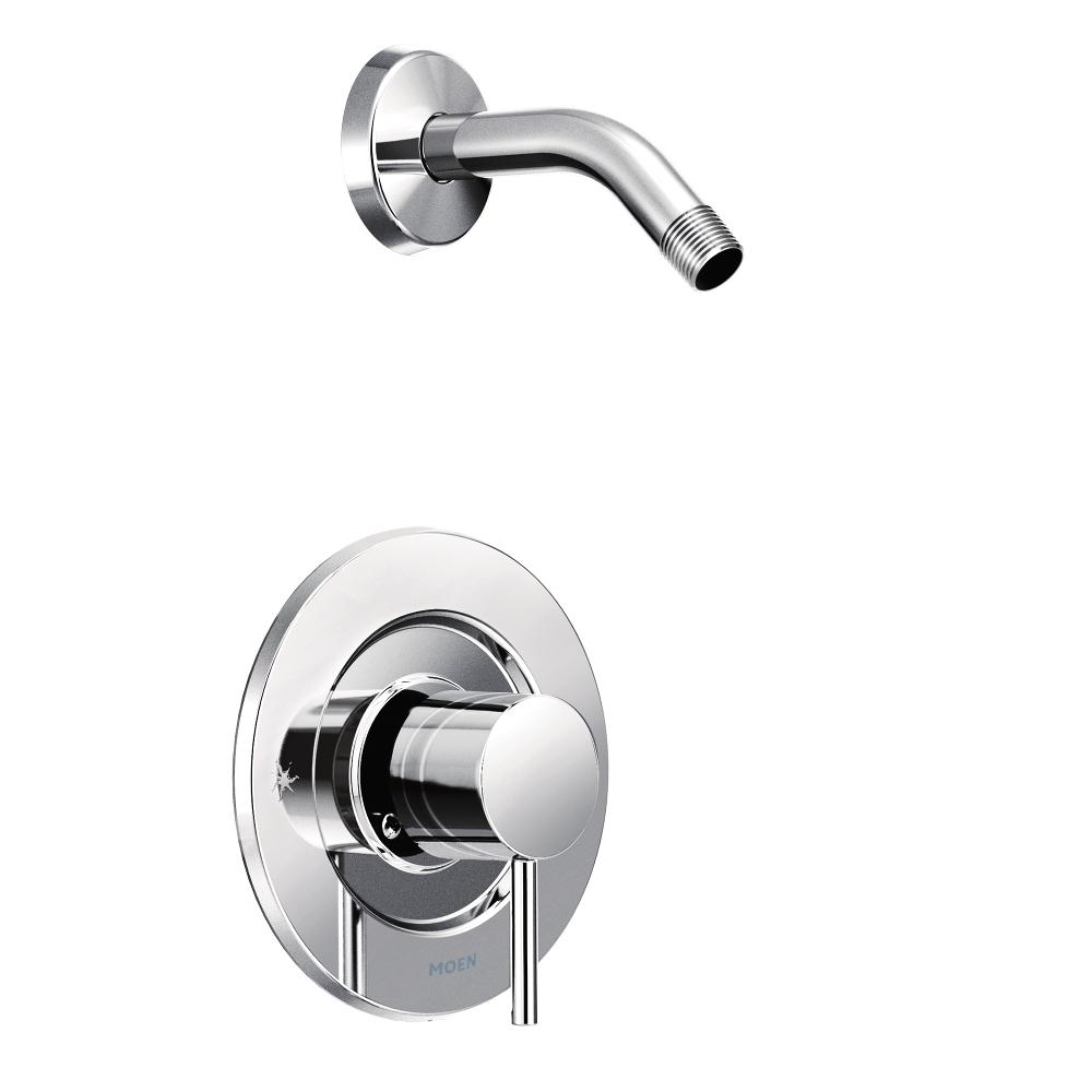 Moen T2192NH Align Shower Body Only System without Showerhead ...